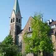 Die Lutherkirche