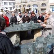 Paderborn und Franziskus 25.04.2012